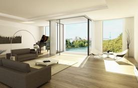 Luxury residential for sale in Germany. Elite apartment with two terraces and a SPA-complex, in a modern residence, in the heart of Charlottenburg, Berlin