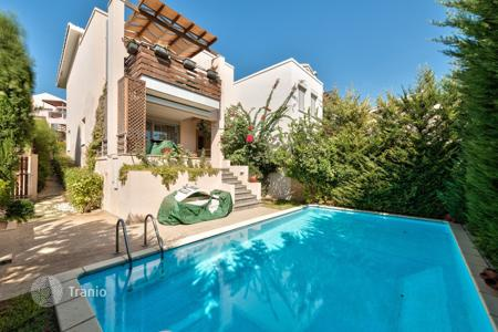Houses with pools for sale in Limassol. Villa - Pareklisia, Limassol, Cyprus