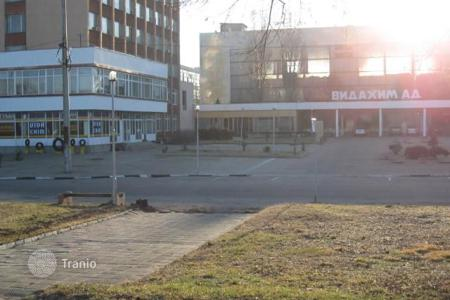 Development land for sale in Vidin (city). Development land – Vidin (city), Vidin, Bulgaria