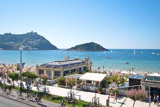 Coastal Property For Sale In Northern Spain Buy Beach