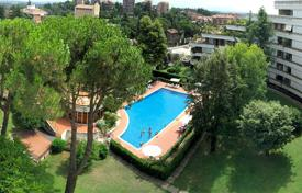 Penthouses for sale in Italy. Penthouse in Rome, Cassia
