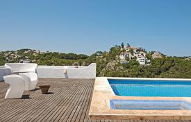 Villas and houses for rent with swimming pools in Valencia. Detached house – Javea (Xabia), Valencia, Spain