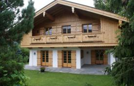 5 bedroom houses for sale in Germany. House with a well-maintained plot, Rottach-Egern, Germany