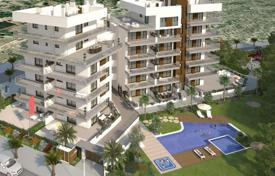 Cheap property for sale in Elche. Apartments of 2 and 3 bedrooms a stone's throw from the beach in Arenales del Sol