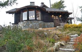 Coastal residential for sale in South America. The property is located in San Carlos de Bariloche, Province of Rio Negro, on the shores of Lake Moreno