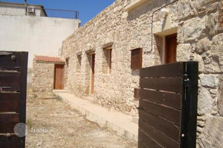 Townhouses for sale in Timi. Terraced house – Timi, Paphos, Cyprus