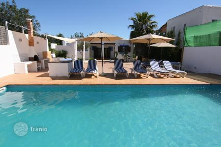 6 bedroom villas and houses to rent in Ibiza. Villa - Ibiza, Balearic Islands, Spain