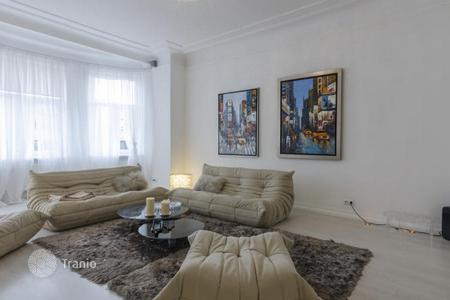 Property for sale in Latvia. For sale spacious apartment in Riga