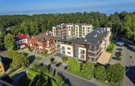 Residential for sale in Bulduri. Apartment – Bulduri, Jurmalas pilseta, Latvia