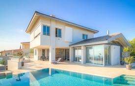 Luxury 4 bedroom houses for sale in Limassol. Villa – Agios Athanasios, Limassol, Cyprus