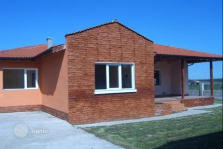 Property for sale in Sokolovo. Spacious house with a garden for sale near the sea