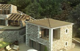 Coastal residential for sale in Administration of Epirus and Western Macedonia. Villa – Administration of Epirus and Western Macedonia, Greece