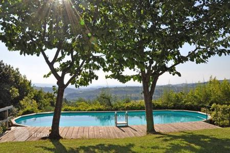 Property to rent in Barberino Val D'elsa. Villa - Barberino Val D'elsa, Tuscany, Italy