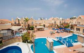Apartments for sale in Fañabé. One bedroom apartments in a residential complex on the second line of the beach Fanabe, Tenerife, Spain