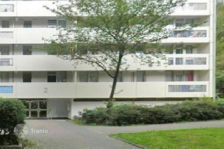 Commercial property for sale in Hessen. Apartment building – Frankfurt am Main, Hessen, Germany