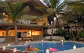 4 bedroom houses for sale in Quintana Roo. Villa – Puerto Aventuras, Quintana Roo, Mexico
