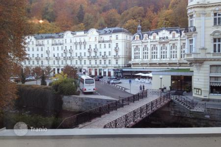 1 bedroom apartments for sale in the Czech Republic. Cozy apartment in the heart of Karlovy Vary