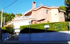 Coastal houses for sale in Segur de Calafell. Villa – Segur de Calafell, Catalonia, Spain