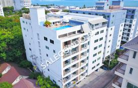Coastal property for sale in Thailand. Apartment – Jomtien, Chonburi, Thailand