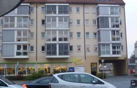 Cheap property for sale in Bavaria. Apartment with a winter garden in the St. Peter, Nuremberg