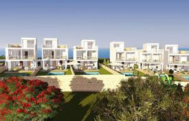 Houses with pools for sale in Paphos (city). Villa – Paphos (city), Paphos, Cyprus