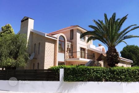 5 bedroom houses for sale in Nicosia. Villa – Strovolos, Nicosia, Cyprus