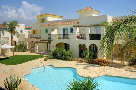 Cheap townhouses for sale in Andalusia. Terraced house - Almeria, Andalusia, Spain