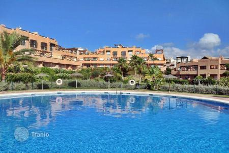 Apartments with pools for sale in Casares. Apartment – Casares, Andalusia, Spain