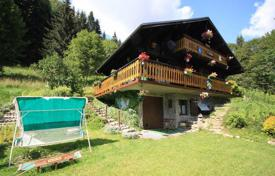 Property for sale in Les Gets. Villa – Les Gets, Auvergne-Rhône-Alpes, France