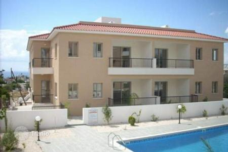 Apartments for sale in Kissonerga. Two Bedroom Apartment