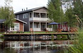 Residential to rent in Northern Europe. Villa – Punkaharju, South Savo, Finland