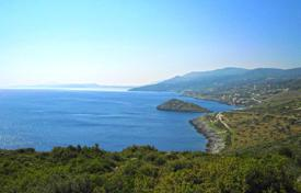 Coastal development land for sale in Zakinthos. Zakynthos. Volimes. Excellent opportunity 4.070 m² land is for sale, just 150 meters from the sea