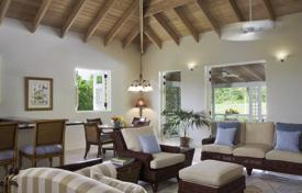 Residential for sale in Caribbean islands. 2-bedroom villa with private pool, Nevis, Saint Kitts and Nevis