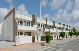 Apartments for sale in Murcia. Ground floor apartment with large terrace in San Pedro del Pinatar