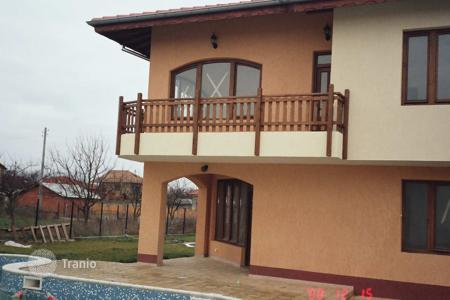 Residential for sale in Dobrich Region. Detached house – Balchik, Dobrich Region, Bulgaria