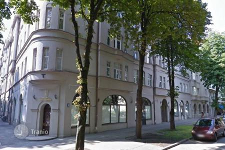 Commercial property to rent in Latvia. Wonderful premises in Riga center for sale or for rent!