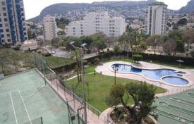 2 bedroom apartments for sale in Calpe. Apartment – Calpe, Valencia, Spain