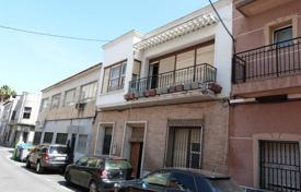 Bank repossessions terraced houses in Spain. Terraced house – Bigastro, Valencia, Spain