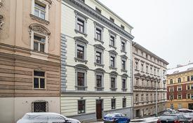 Property from developers for sale in Central Europe. Apartment – Praha 2, Prague, Czech Republic
