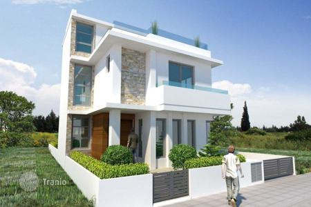 Coastal residential for sale in Livadia. Villa – Livadia, Larnaca, Cyprus