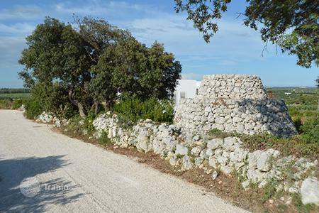 Villas and houses to rent in Apulia. Villa – Pescoluse, Apulia, Italy