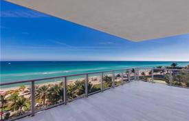3 bedroom apartments for sale in North America. New home – Sunny Isles Beach, Florida, USA