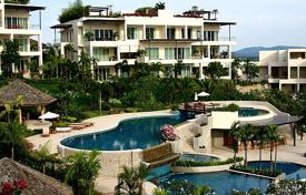 Apartments for rent with swimming pools in Phuket. Apartment – Choeng Thale, Phuket, Thailand