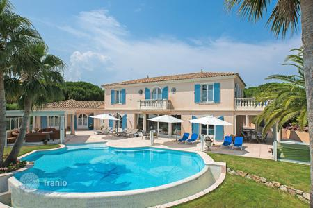 Luxury residential for sale in Ramatuelle. Splendid villa Ramatuelle