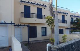 Townhouses for sale in Palm-Mar. Terraced house – Palm-Mar, Canary Islands, Spain