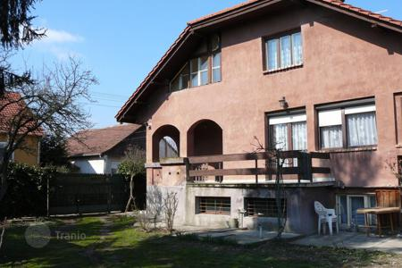 Property for sale in Borsod-Abauj-Zemplen. Detached house – Mályi, Borsod-Abauj-Zemplen, Hungary
