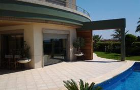 Spacious villa with a garden, a backyard, a pool, a relaxation area, terraces and a garage, Torrevieja, Spain for 2,400,000 €