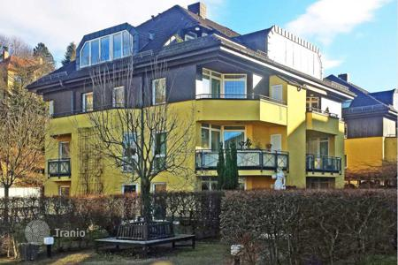 Property for sale in Saxony. Apartment house in Dresden with a 4,4% yield