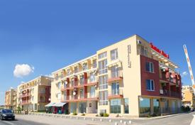Apartments to rent in Burgas. For rent new large fully furnished studio in complex with variety of entertainment — Sunny Day 5, Sunny Beach Resort, Nesebar