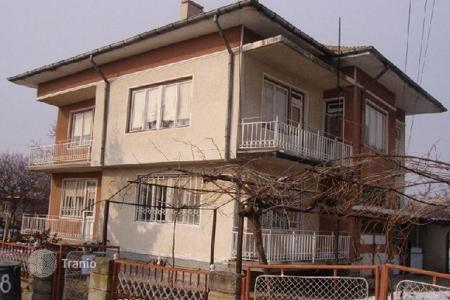 4 bedroom houses for sale in Dobrich Region. Detached house – Shabla, Dobrich Region, Bulgaria